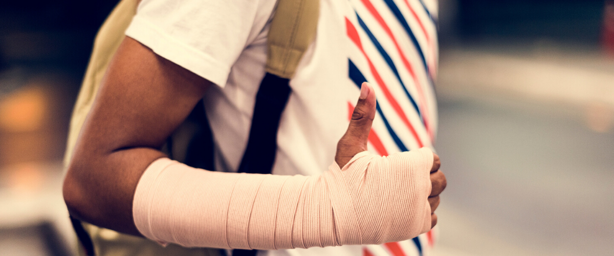 Accident Insurance – It Helps Pay for What Your Health Insurance Doesn't