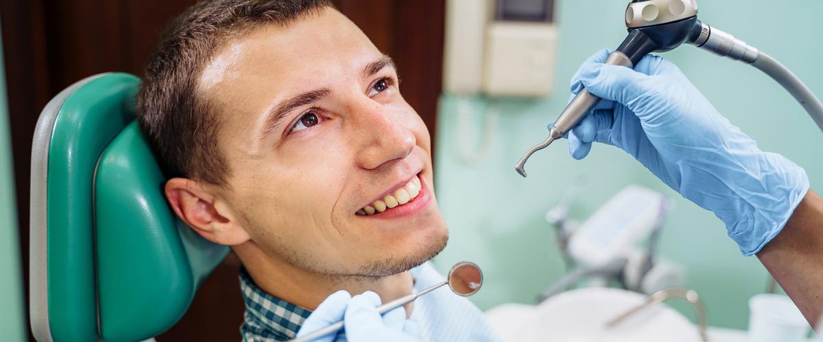 Why Good Dental Health Supports Good Physical Health