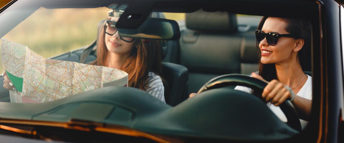 Enjoy Summer Savings on Your Auto Insurance